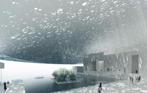 Лувр в Абу-Даби и современное искусство в Бангкоке. Топ-5 новых музеев мира