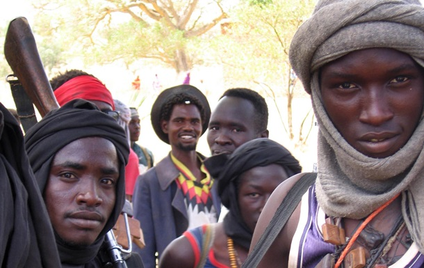 У базы миротворцев ООН в Южном Судане вспыхнули беспорядки - СМИ