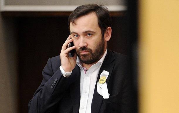 Депутат Госдумы признал, что Россия направила в Украину диверсантов