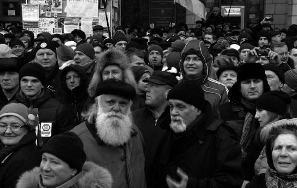 В Каннах покажут фильм украинского режиссера Сергея Лозницы о Евромайдане