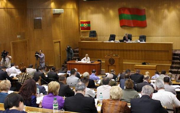 Приднестровье передало Госдуме РФ обращение с просьбой признания независимости ПМР