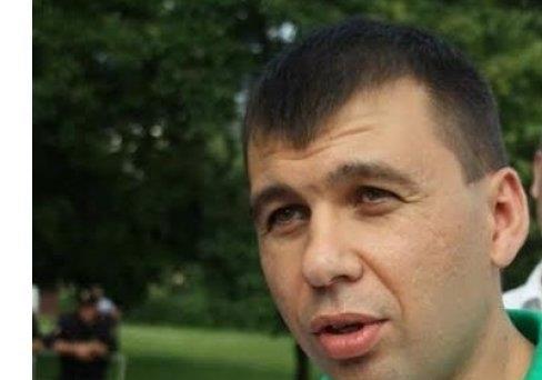 Cепаратисти Донбасу: Пушилін, або все як в МММ