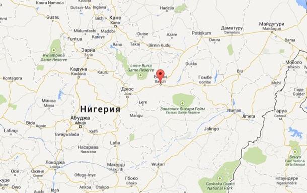 Нигерия: боевики напали на школу для девочек