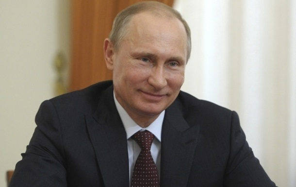 В честь присоединения Крыма отчеканят монеты с Путиным