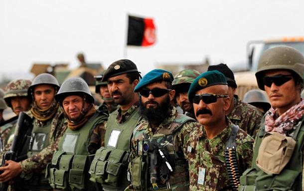 Индия вооружит Афганистан российским оружием