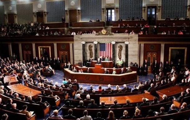 В США готовы ужесточить санкции против энергокомпаний и банков России