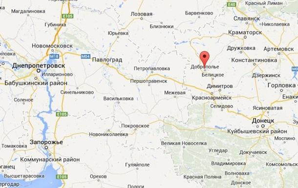 Семь сельсоветов Донбасса просят присоединить их к Днепропетровской области