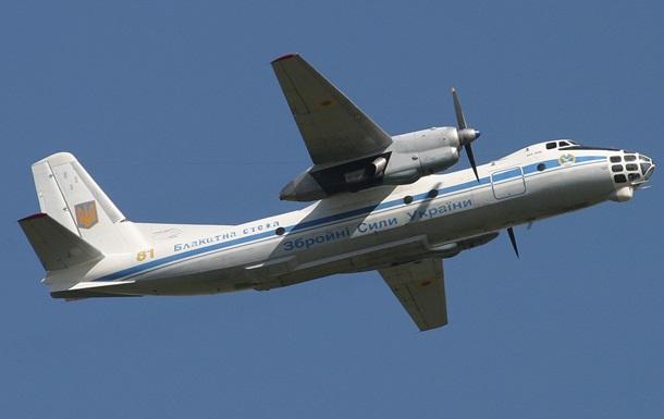 Боеспособность обстрелянного над Славянском самолета восстановлена – Минобороны