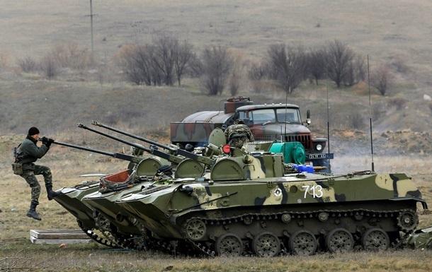 Украинцы перечислили более 105 млн грн на нужды армии