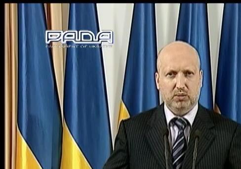 Ну, и кто разделяет страну? Киев отключает Восток от выборов президента