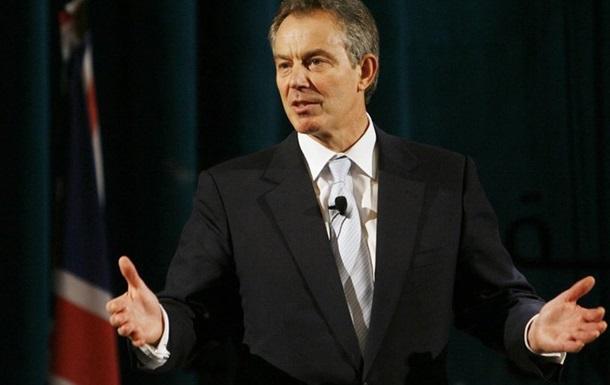 Тони Блэр: Исламизм угрожает Западу больше, чем Россия