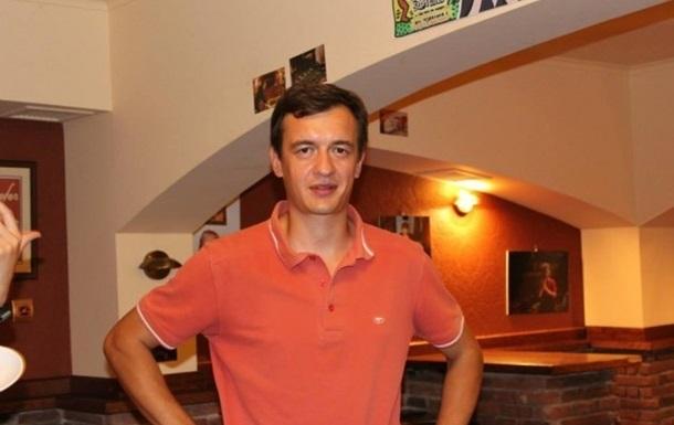 Журналиста из западной Украины в Славянске удерживают как политзаложника - СМИ