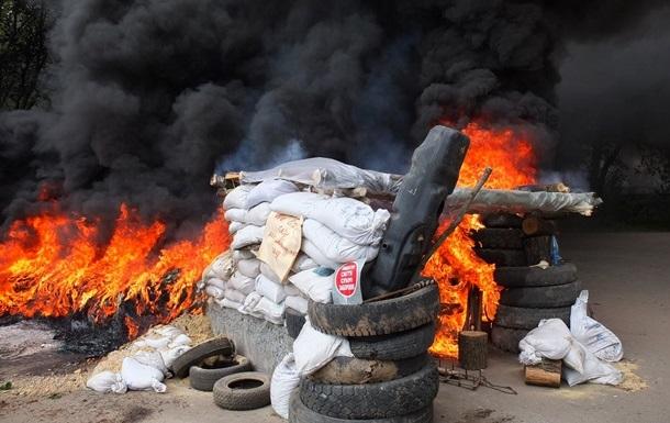Поспред РФ при ОБСЕ призывает срочно направить наблюдателей в Славянск