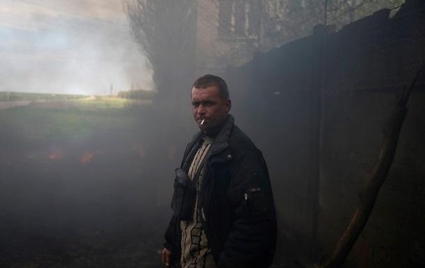 Ополченцы в Славянске захватывают детсады – очевидцы
