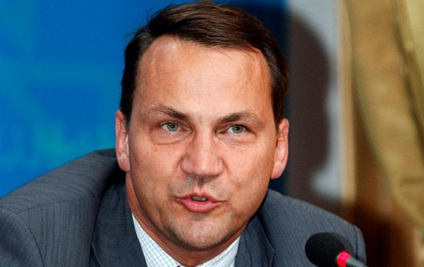 Польша и Канада заявили о координации действий по Украине