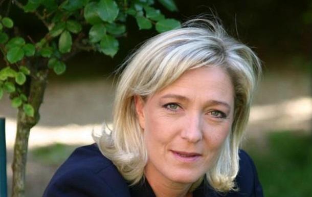 Марин Ле Пен: Я выведу Францию из НАТО