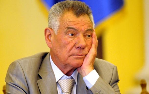 Омельченко идет в мэры Киева