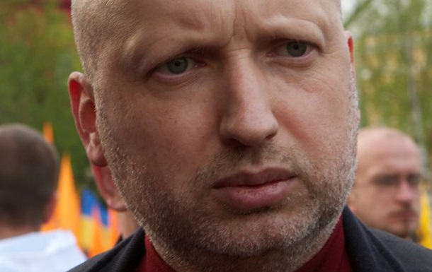 Турчинов назначил Чернецкого врио руководителя ГУД