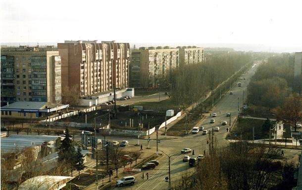 В Краматорске неизвестные пытались обесточить город, но не смогли