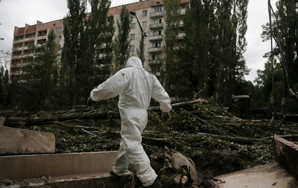 Площадь загрязненных цезием-137 территорий Беларуси уменьшилась в полтора раза