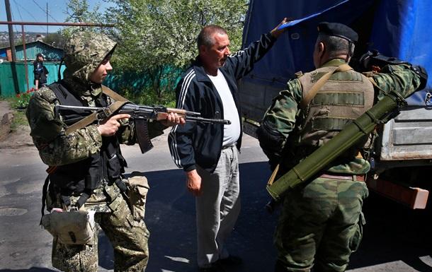 Россия принимает меры для разрешения ситуации с задержанием инспекторов ОБСЕ