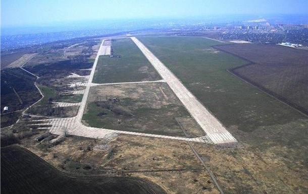 Готовится штурм лагеря спецназа на Краматорском аэродроме - источник