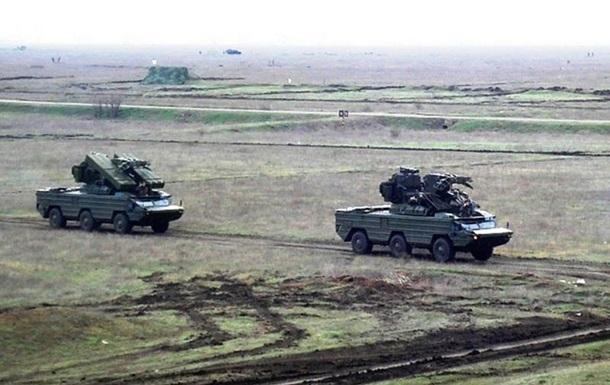 Войска ПВО на юге Украины в полной боевой готовности - Минобороны