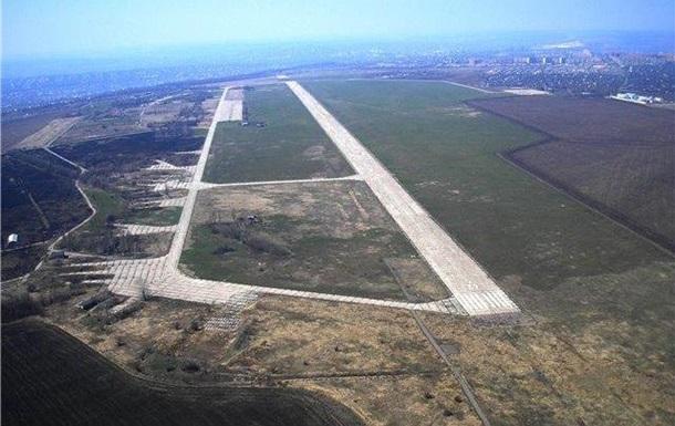 Снята осада аэродрома в Краматорске - Тымчук
