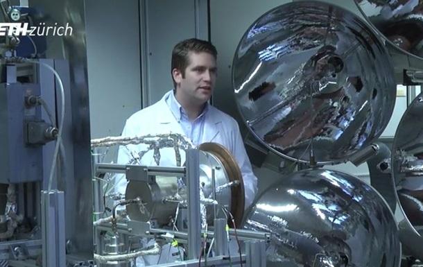 Западные ученые научились восстанавливать топливо из продуктов горения