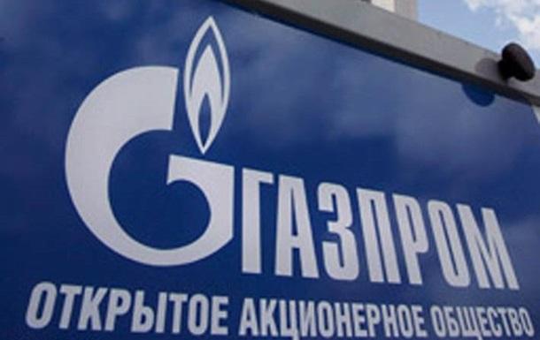 Газпром может потерять доверие инвесторов из-за санкций, говорят в компании