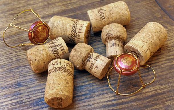 В Италии создали самую дорогую винную пробку в мире