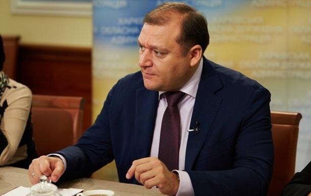 Политсовет Партии Регионов примет решение о дальнейшем участии в избирательной кампании – Добкин