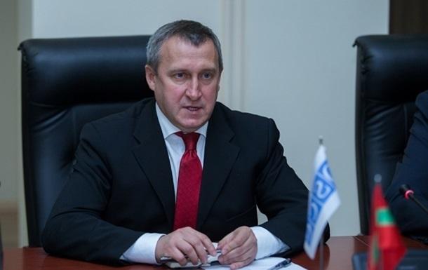 Россия проводит на востоке Украины  завуалированную оккупацию  - Дещица