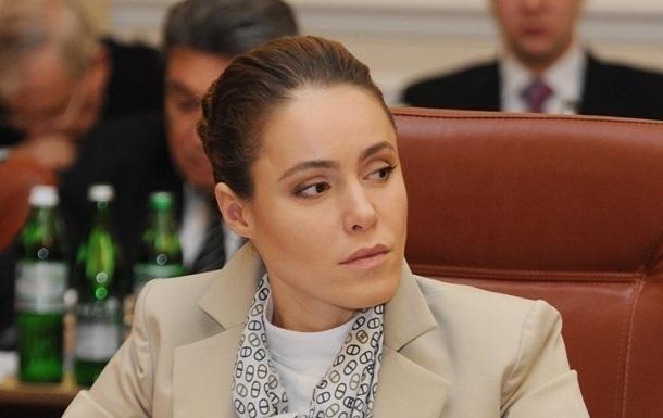 Королевская подала заявление в ЦИК о снятии своей кандидатуры с выборов президента