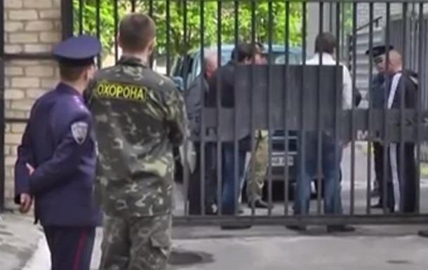Луганск: вместо Первого национального транслируют Россия 24