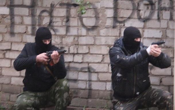 Українські силовики взяли під контроль більшу частину Слов янська – група Інформаційний опір