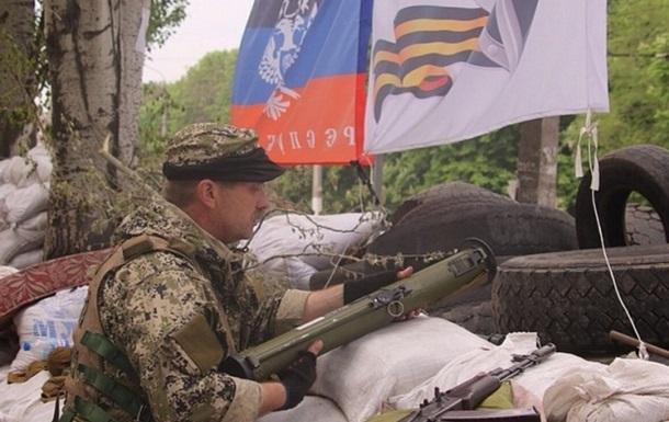 При обстреле вертолета в Славянске погибли двое украинских военных, есть раненые - Минобороны