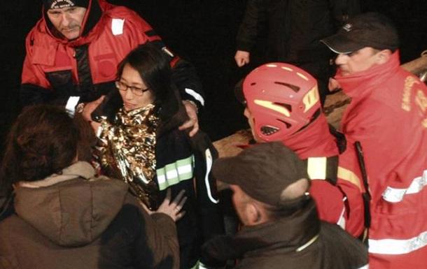 В Южной Корее в метро столкнулись два поезда, пострадали 170 человек