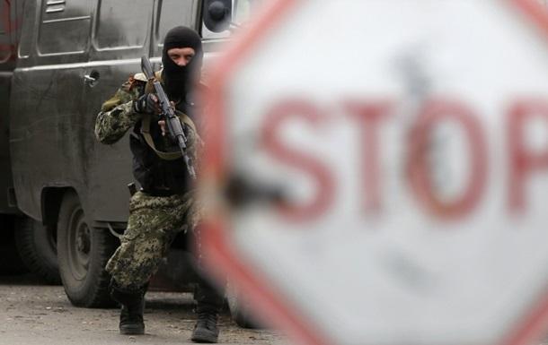 Пропавшие в Славянске американский журналист и переводчик вышли на связь