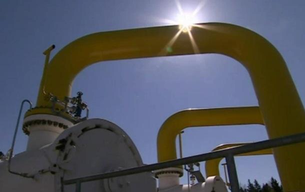 Европа в поисках газовой независимости от России