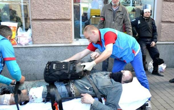 Количество погибших в Одессе увеличилось до 43. В городе объявлен траур