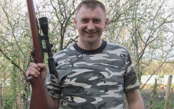 Служба безопасности Украины задержала Абвера