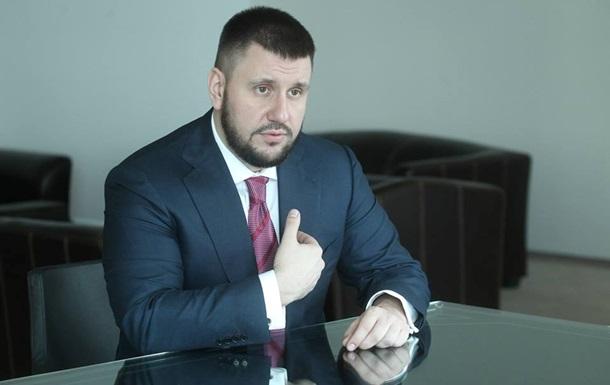 Клименко опроверг причастность к финансированию беспорядков в Одессе