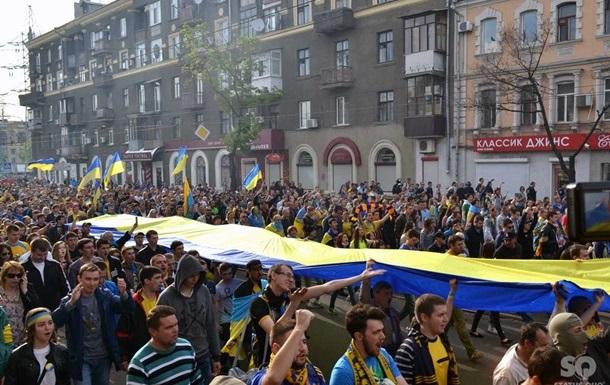 Суд запретил проведение массовых акций 4 мая в Харькове