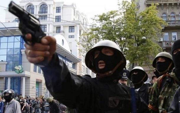 Что на самом деле произошло в Одессе 2 мая