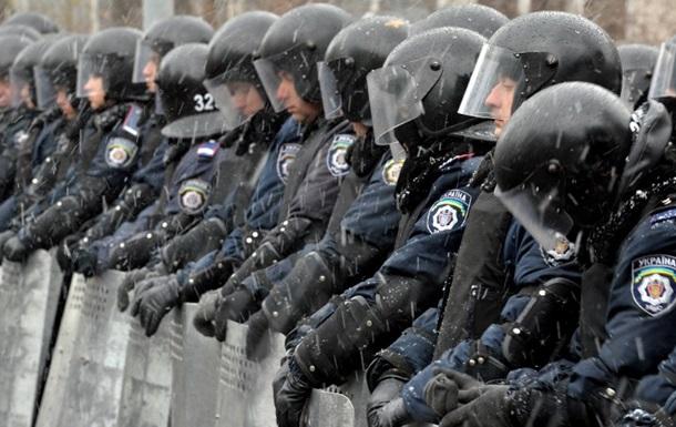 Бойцы ликвидированного Беркута участвуют в АТО на Донбассе – Пашинский