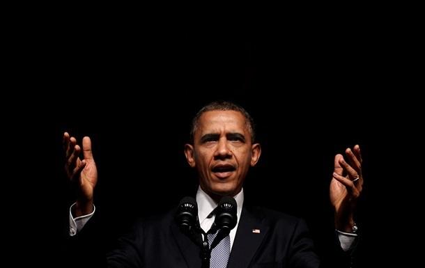 Обзор иноСМИ: Обама играет в русскую рулетку