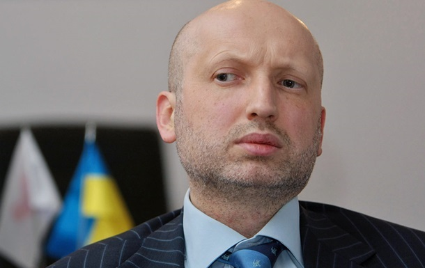 Турчинов ввел в действие решение СНБО о мерах по укреплению нацбезопасности в военной сфере