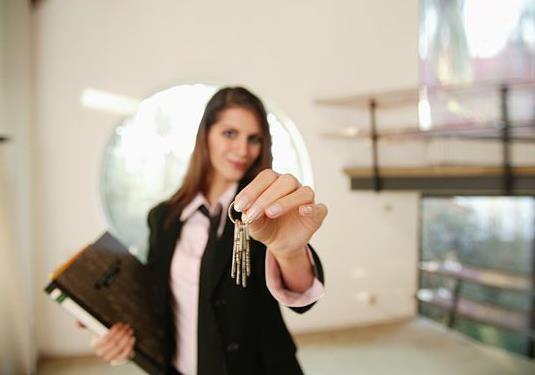 За развитую придомовую территорию покупатели готовы платить больше на 10-15%