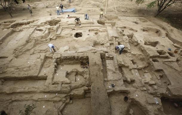 В Перу обнаружили астрономический комплекс, сооруженный 2500 лет назад